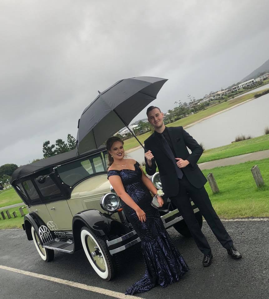 Pimpama State Secondary Formal