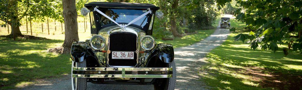 Vintage Car Hire Gold Coast